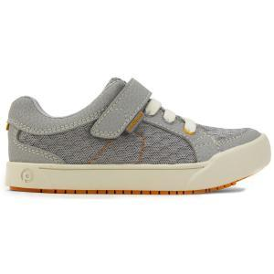 Кеды RS2058 Dani Grey Orange