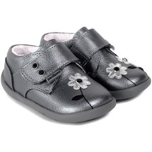 Туфли школьные Pediped GG5055 ARYANNA PEWTER