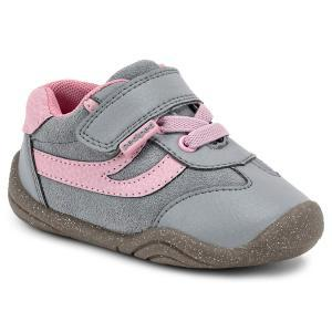 Кроссовки Pediped GG4093 CLIFF GRAYPINK